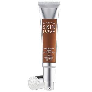 Becca skin love foundation in sienna